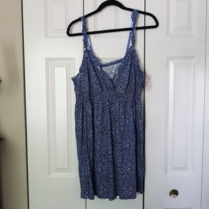 Cacique Lingerie Top NWT